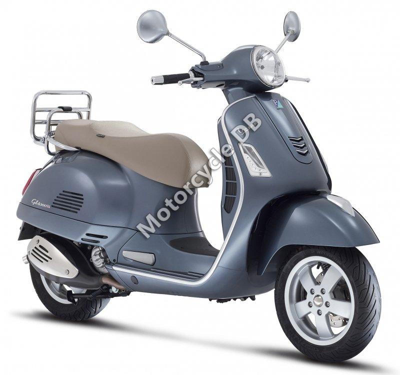 Vespa GTS 125 2011 26907
