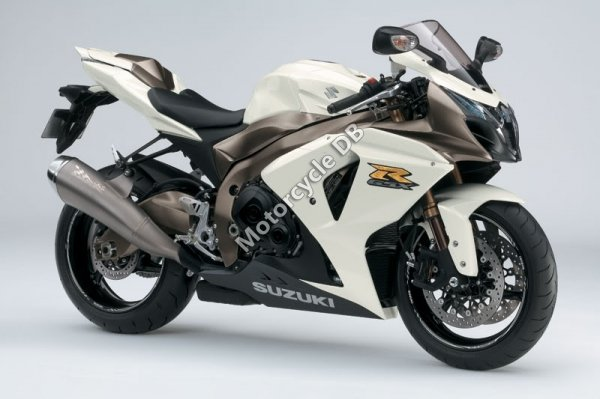 Suzuki GSX-R 1000 Anniversary 2010 19177