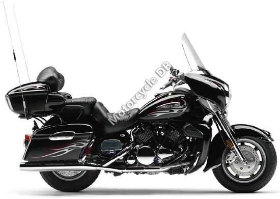 Yamaha Royal Star Venture S 2010 5521