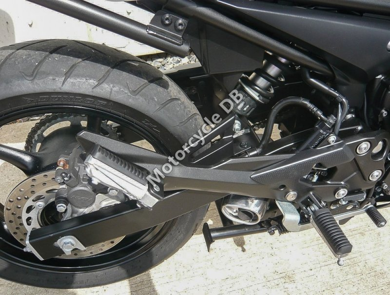 Yamaha XJ6 2011 26812