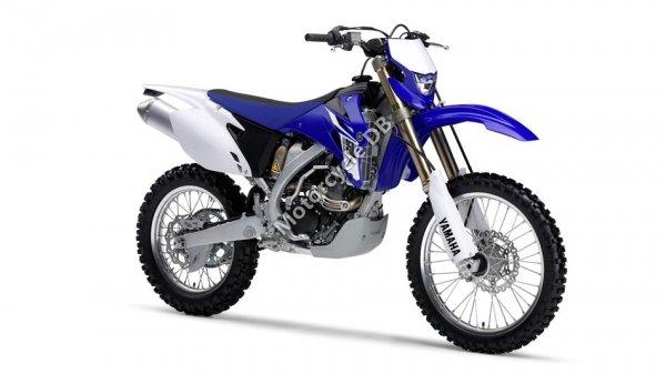Yamaha WR250F 2014 23796