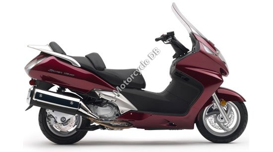 Honda Silver Wing ABS 2009 3495