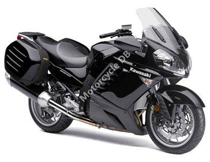 Kawasaki Concours 14 ABS 2009 13669