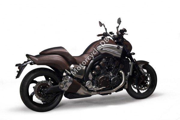Yamaha V-MAX Hermes 2011 18300