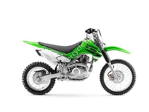 Kawasaki KLX140 2008 2675