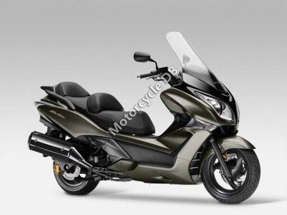 Honda SW-T600 2011 7836