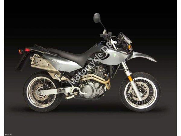 MZ Baghira Street Moto 2005 13789