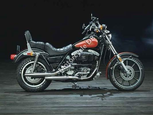 Harley-Davidson FXE 1340 Super Glide 1983 7424