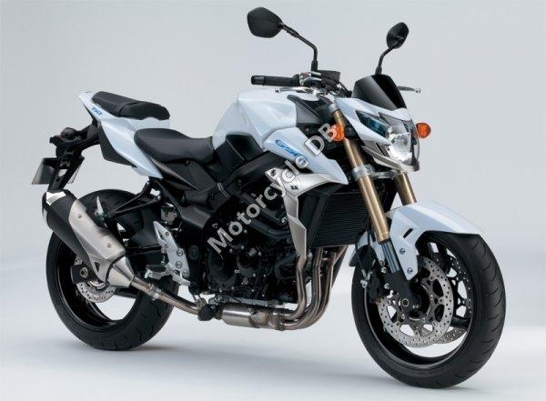 Suzuki GSR750 ABS 2013 23074