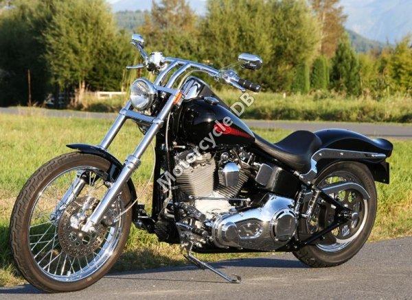 Harley-Davidson Softail Standard 1999 7987