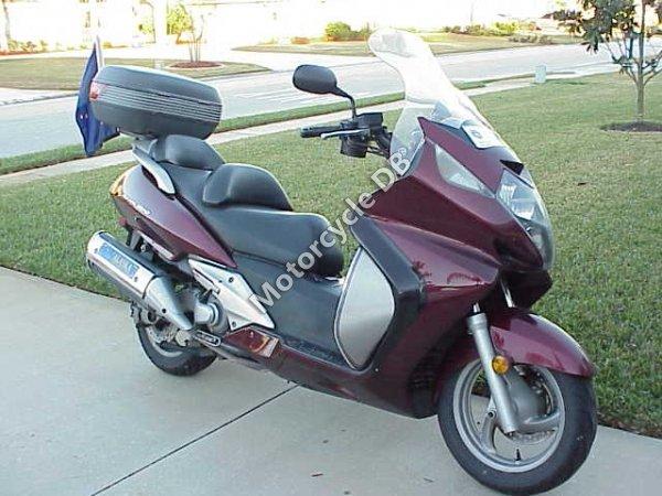 Honda Silver Wing 2002 7868