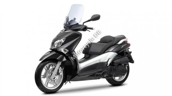 Yamaha X-City 125 2013 23281