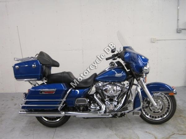 Harley-Davidson FLHTC Electra Glide Classic 2010 13994