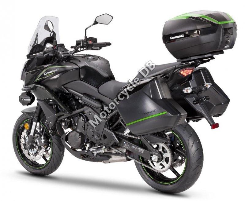 Kawasaki Versys  650 2017 29215
