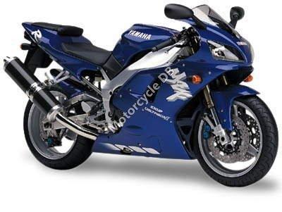 Yamaha YZF-R1 1999 8092