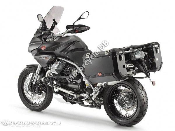 Moto Guzzi Stelvio 1200 8V 2014 23552