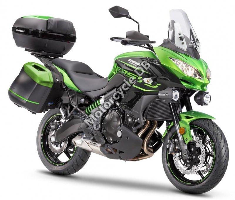 Kawasaki Versys  650 2017 29216