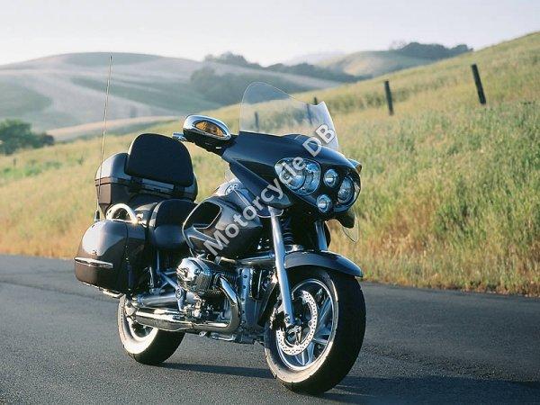 BMW R 1200 CL 2004 9831