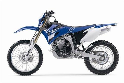 Yamaha WR450F 2008 2980