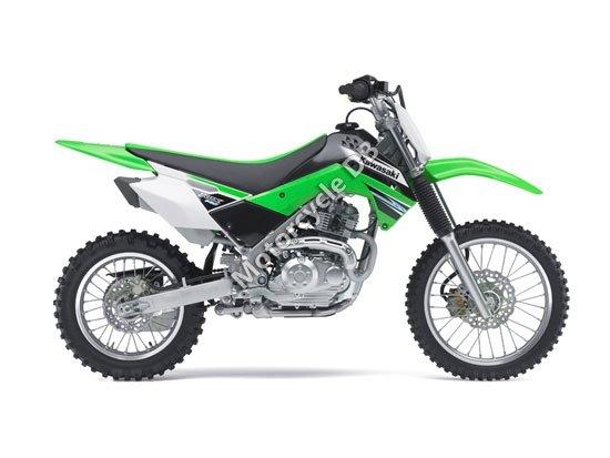 Kawasaki KLX 140L 2011 9140