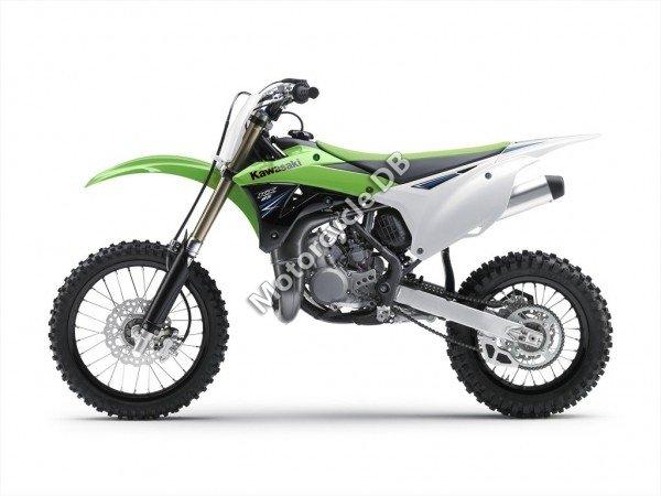 Kawasaki KX 85 2014 23497