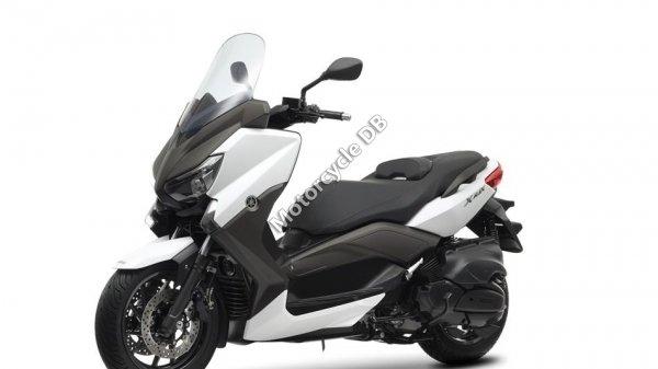 Yamaha X-MAX 400 2014 23788