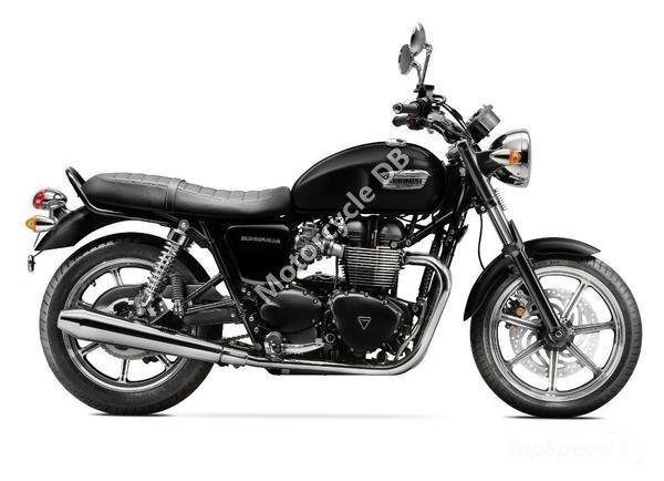 Triumph Bonneville 2014 23895