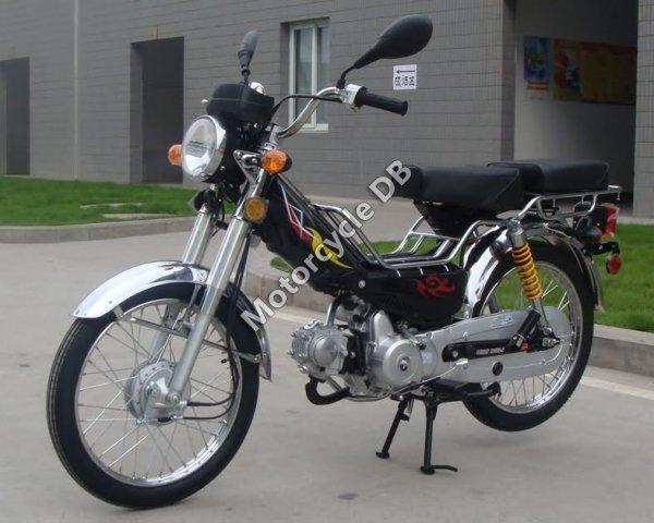 Vento Triton LI 2009 15869