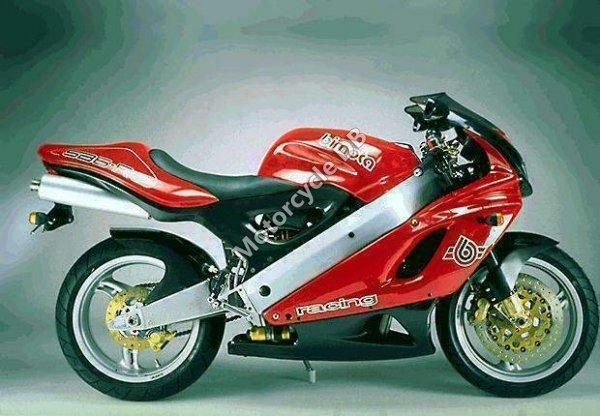 Bimota SB6R 1997 1142