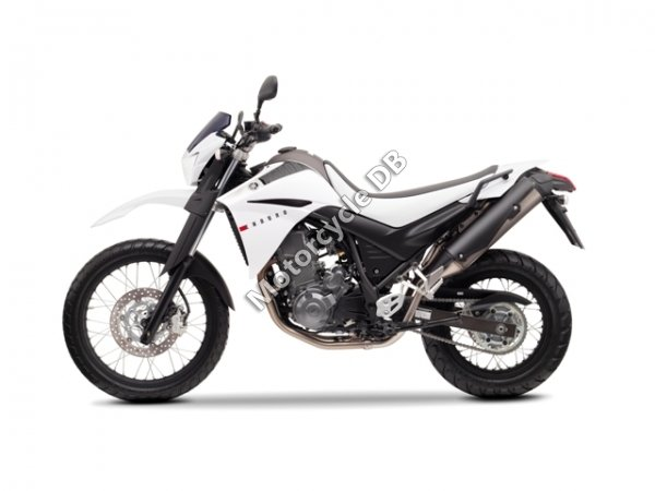Yamaha XT660R 2012 22659