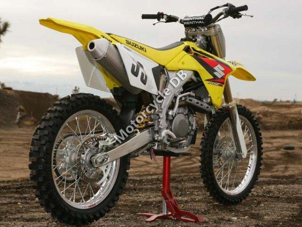 Suzuki RM-Z 450 2005 13332