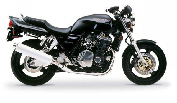 Honda CB 1000 Big 1 1993 17885