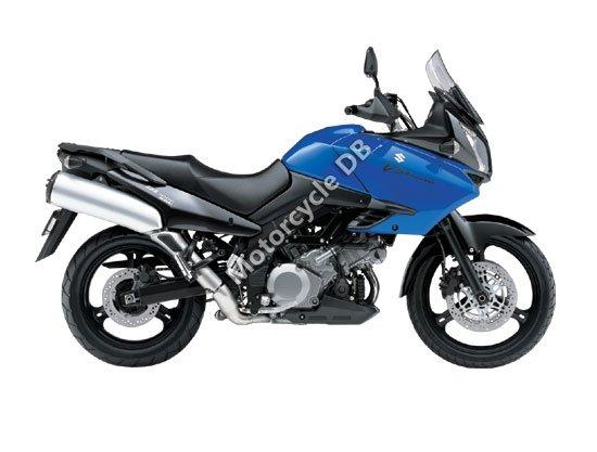 Suzuki V-Strom 1000 2007 2074