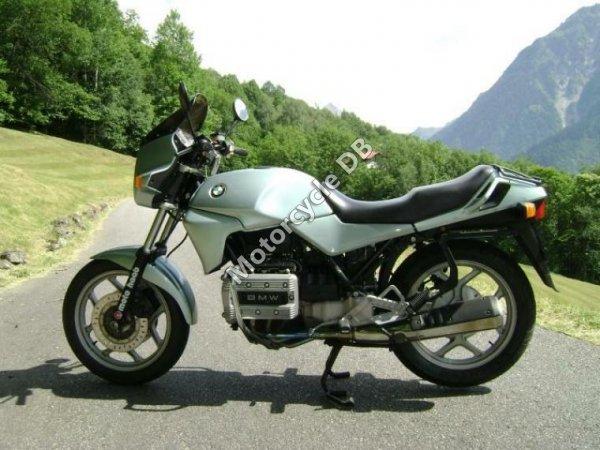 BMW K 75 C 1987 10499