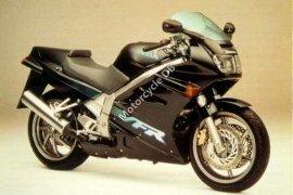 Honda VFR 750 F 1993 7205