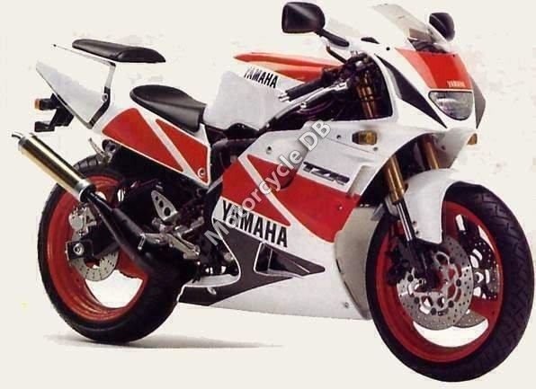 Yamaha XV 250 1992 19025