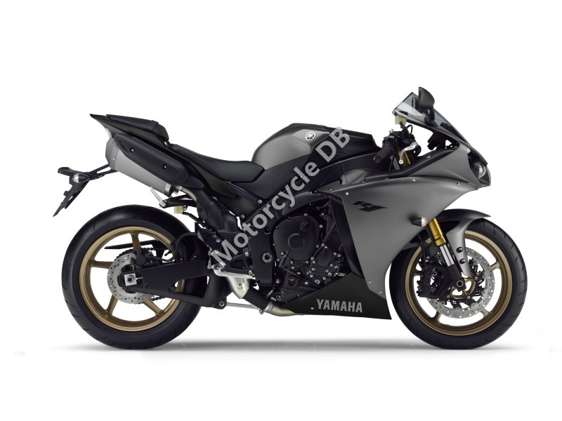 Yamaha YZF-R1 2014 25703