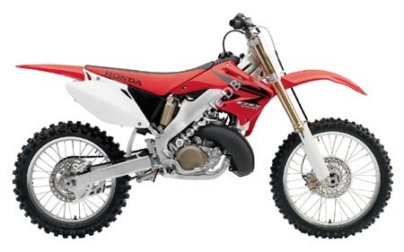 Honda CR 250 R 2007 2308 Thumb
