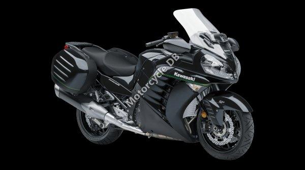 Kawasaki Concours 14 ABS 2018 24302