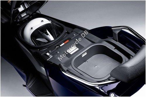 Yamaha Morphous 2008 3022