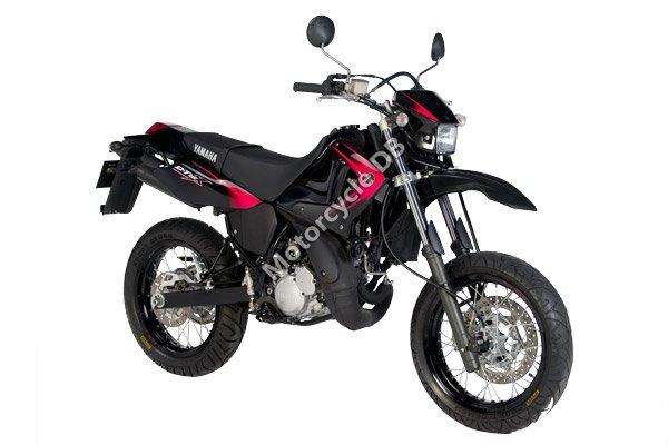 Yamaha DT 125 RE 2006 7694