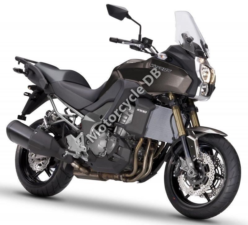 Kawasaki Versys 1000 2012 29218