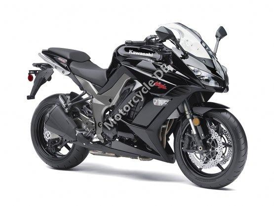 Kawasaki Ninja 1000 2011 6252