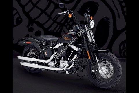 Harley-Davidson FLSTSB Softail Cross Bones 2008 16437