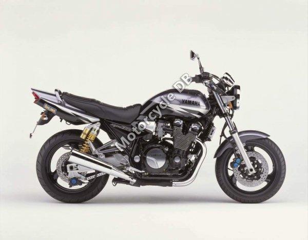 Yamaha XJR 1300 2001 4011