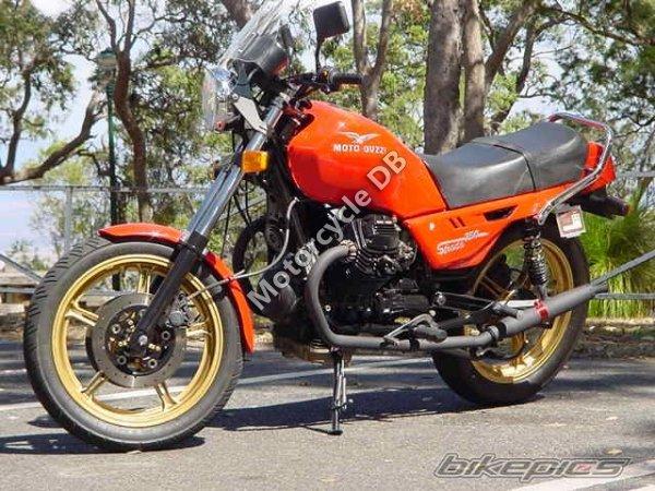 Moto Guzzi 750 Strada 1994 8686