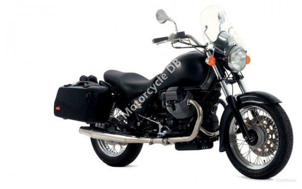 Moto Guzzi  California Stone 2004 10666