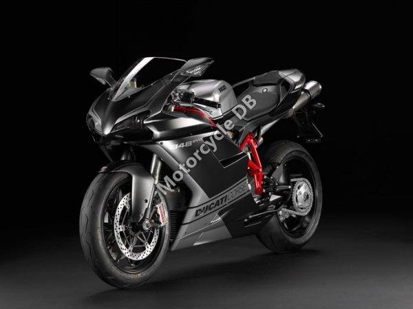Ducati 848 EVO Corse SE 2013 23142