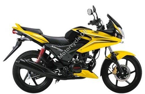 Honda CBF Stunner 2014 23603