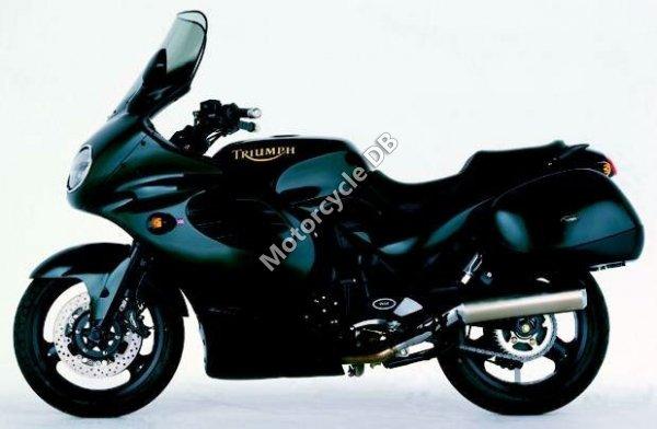 Triumph Trophy 1200 (2000)